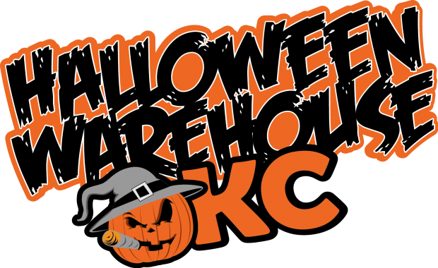 Largest Oklahoma Halloween Warehouse Logo