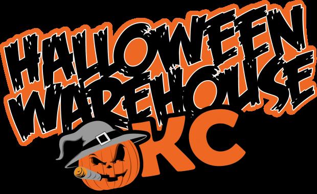 Largest Oklahoma Halloween Warehouse Logo